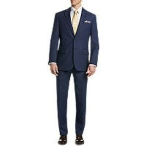 Jos. A. Bank wool suit